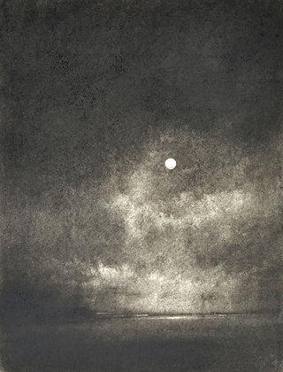 Charcoal Moon