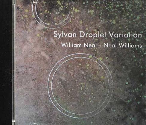 Sylvan Droplet Variation