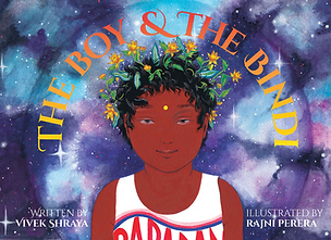 The Boy and the Bindi