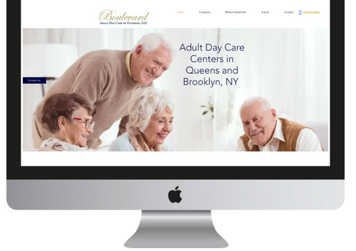 Boulevard Adult Day Care of Flushing