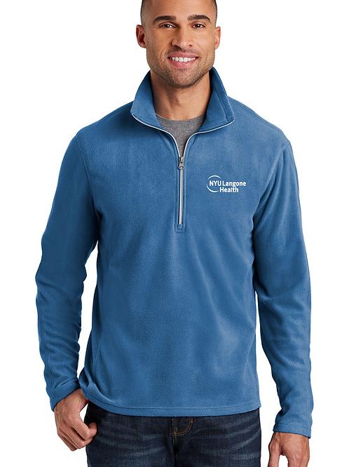 Port Authority® Microfleece 1/2-Zip Pullover F224
