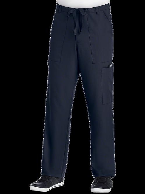 Grey's Anatomy™ Classic Men's 5-Pocket Cargo Scrub Pant