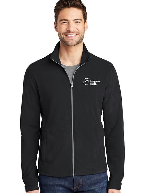 Port Authority® Men's Microfleece Jacket F223