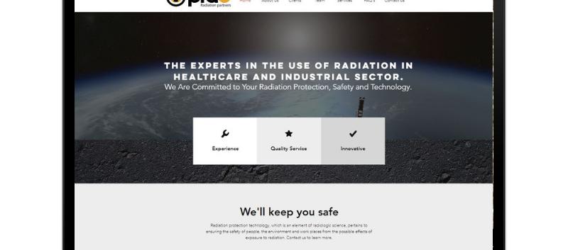 PRAD Radiation Partners