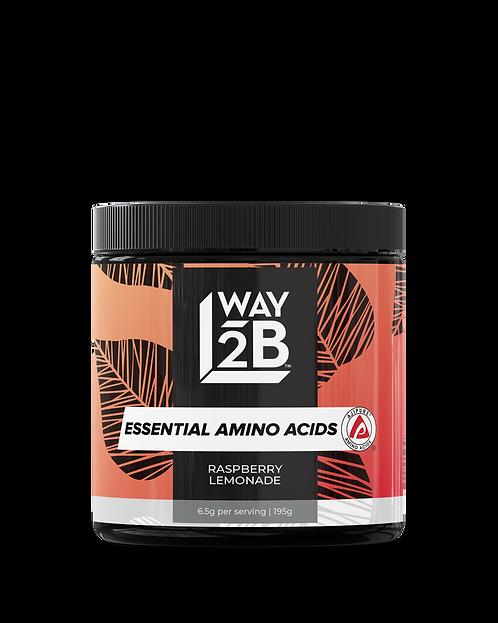 Way2B Essential Amino Acids - 30 Servings