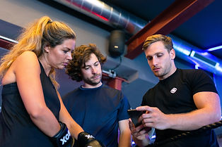 Alta Performance health technology making software for personal training studios to grow t