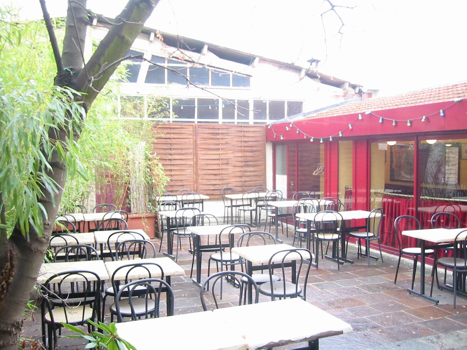 ERP restaurant Suzette et Sarazin