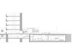 Bureaux TDF Studios 2006