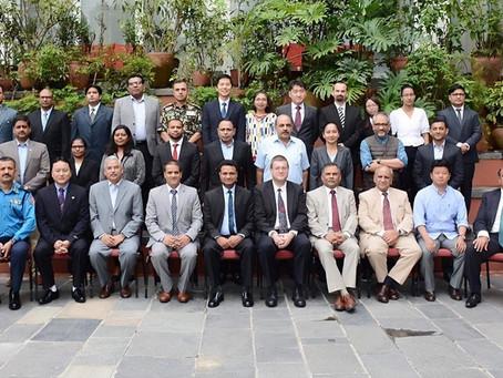 South Asia SSG Forum