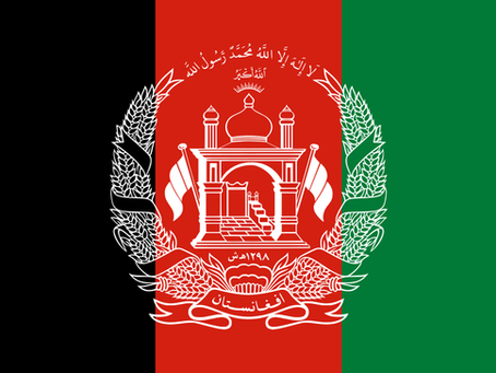 First National Working Group Meeting in Afghanistan