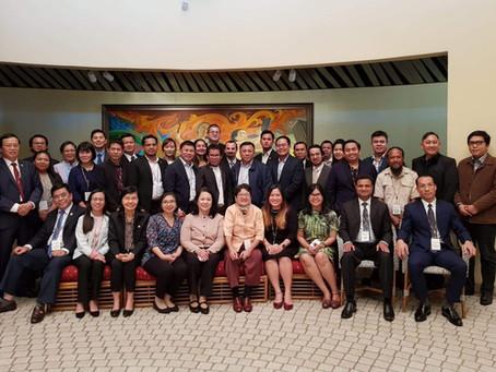 Southeast Asia SSG Forum