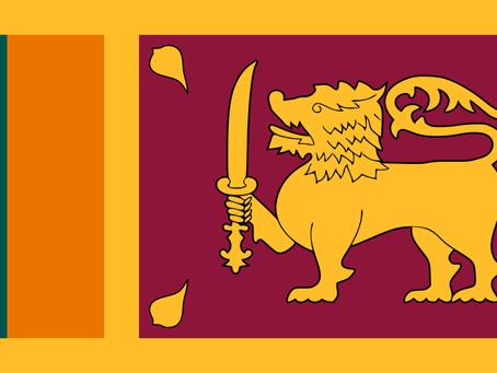 First NWG Meeting in Sri Lanka
