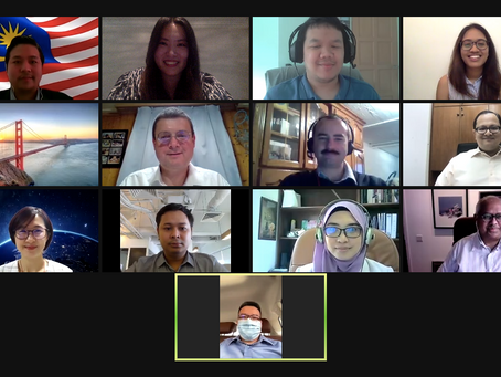 First NWG Meeting in Malaysia