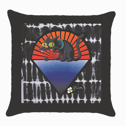 Hacks Under the Stars Pillow Case