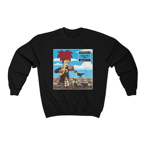 Sideshow Selects Crewneck Sweatshirt