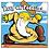 "Thumbnail: Keep On Paddlin' 3.5"" Sticker (2 pk)"