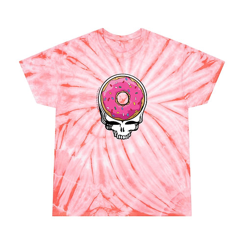Steal Your Donut Tie-Dye