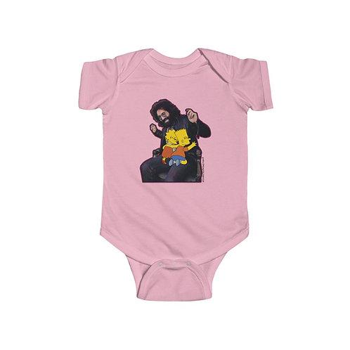 Jerry's Kids Infant Jersey Bodysuit