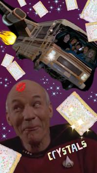 Picard-Tarts