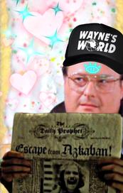 Wayne's Worldly News
