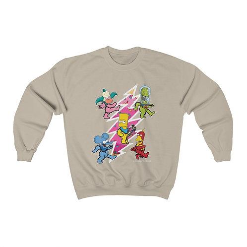 Boogie Bears Crewneck Sweatshirt