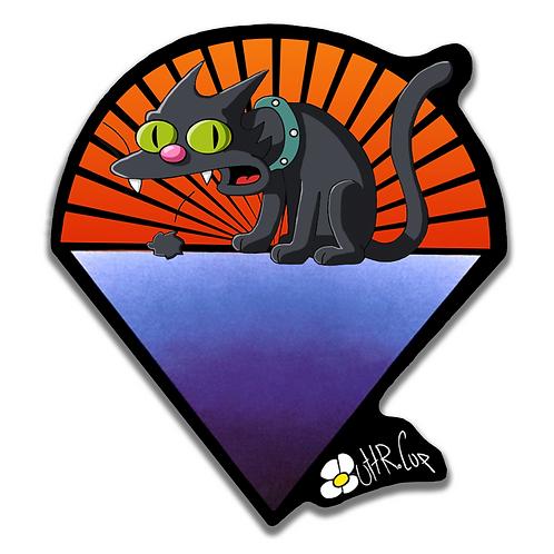 Hacks Under the Stars Sticker