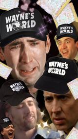 Nics' World