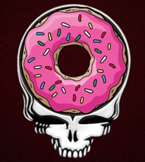 Steal Your Donut
