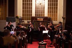 Bailu Chamber Ensemble