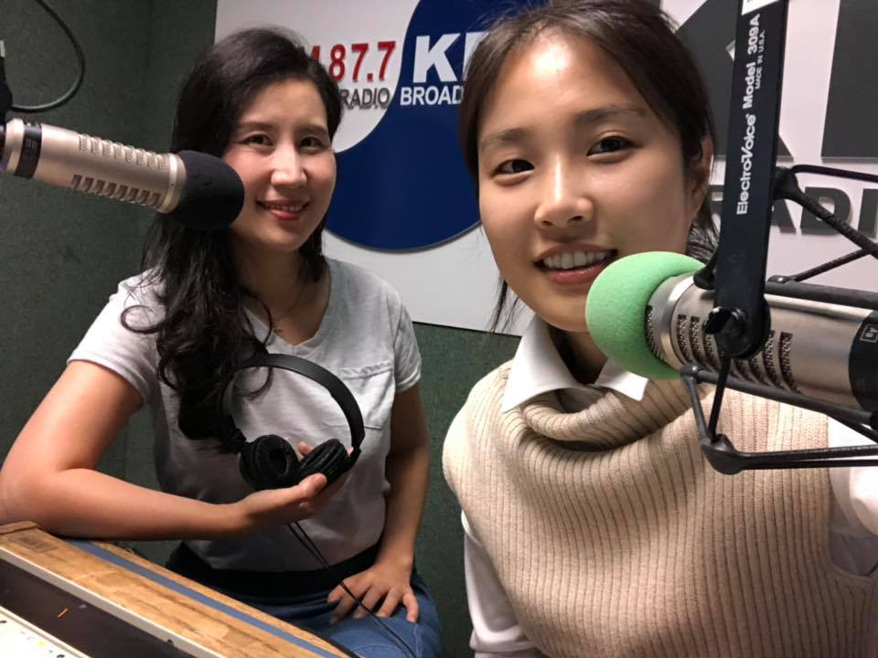 New York Radio Korea