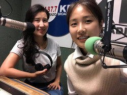 New York Radio Korea