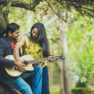 Nandini & Sujith