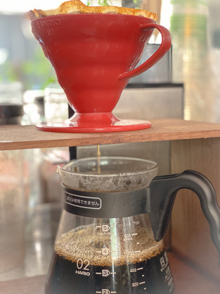 More caffeine boost
