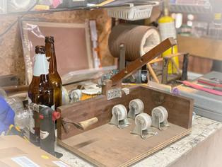 Tony's glass-cutter