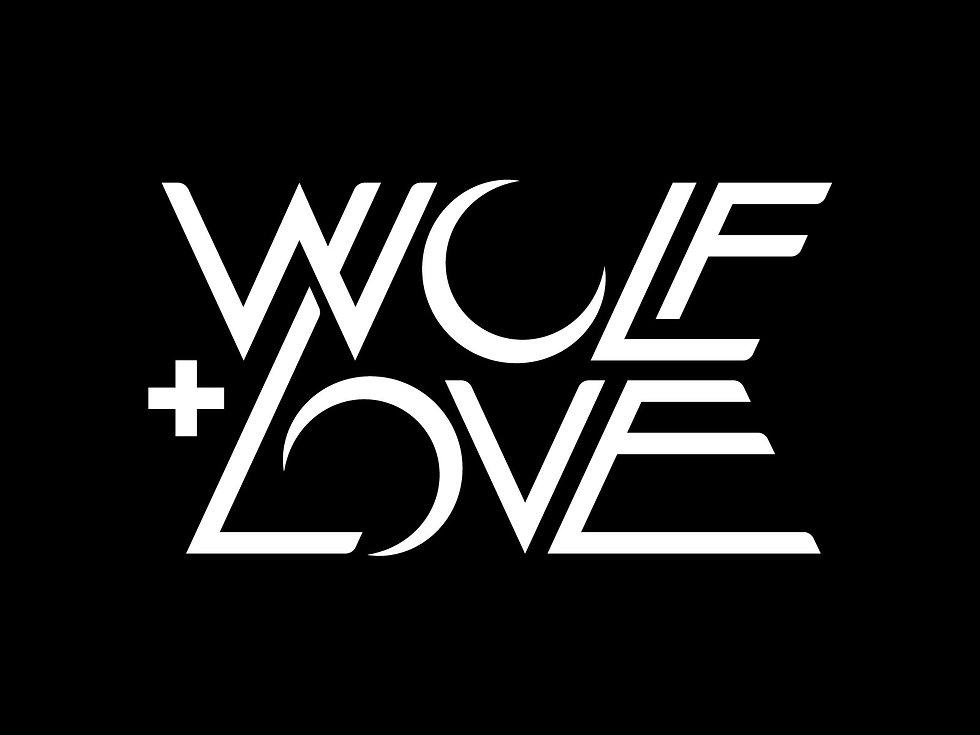 WOLF + LOVE