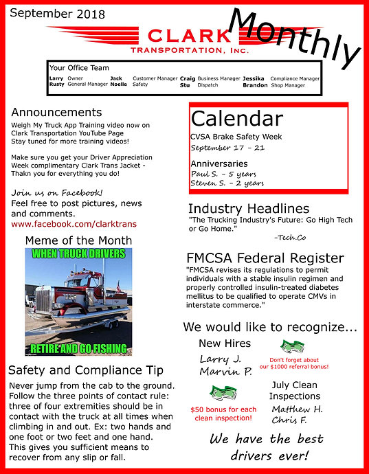 Clark Newsletter September.jpg