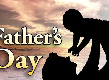 HAPPY SUB-SAHARAN IMMIGRANTS FATHER'S DAY SURVEY