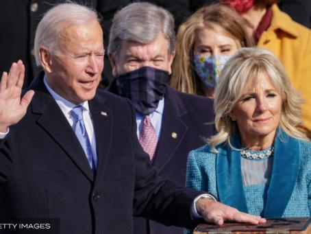 What  Joe Biden Presidency Means For  Sub-Sahara Communities in America