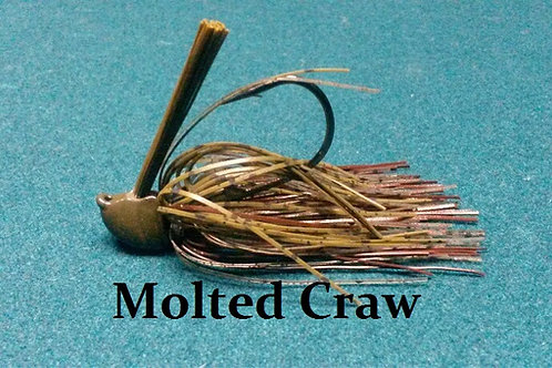 Molted Craw