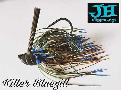 Killer Bluegill