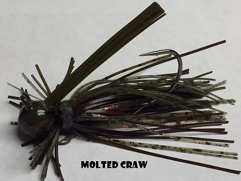Molted Craw (2pk)