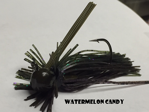 Watermelon Candy (2pk)