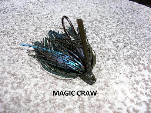 Magic Craw