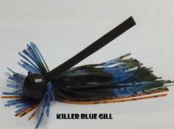 KILLER BLUE GILL