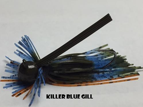 Killer Blue Gill (2pk)