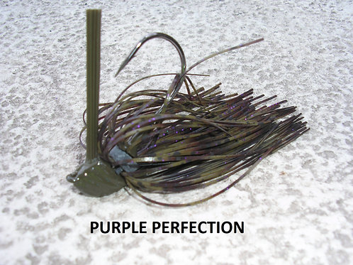 Purple Perfection