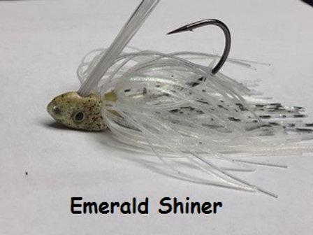 Emerald Shiner