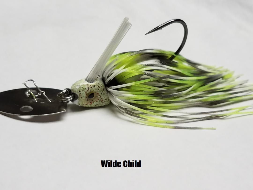 Wild Child 3