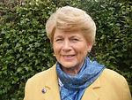 Professor Emerita Ursula King headshot.j