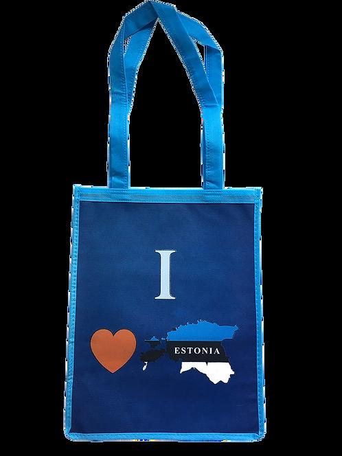 Special Order Fiber Bag